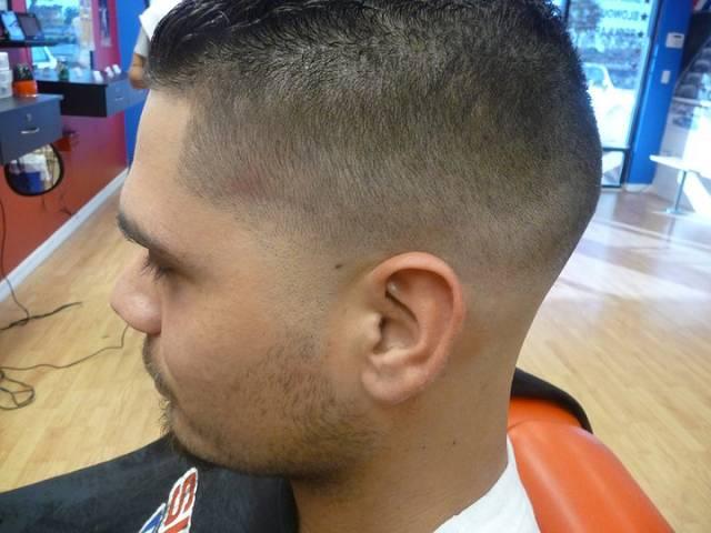 Haircuts & Desi...